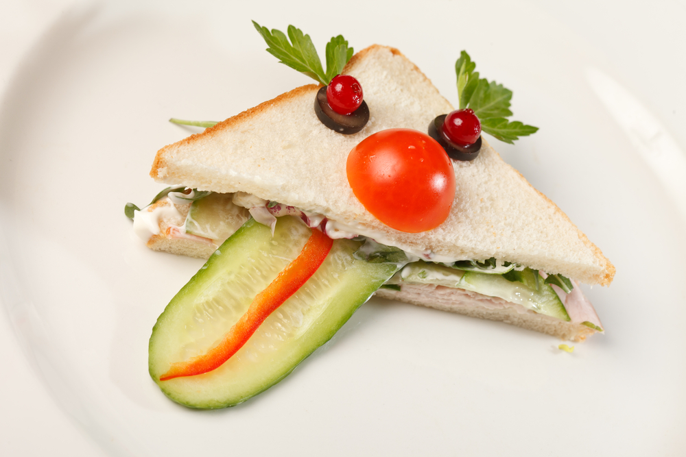 Favourite Lunch Recipes for Children – Part One