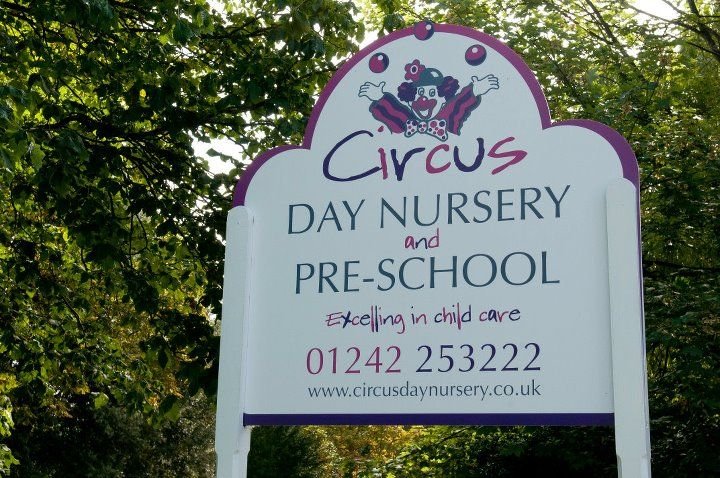 Welcome to the Circus Day Nursery Blog