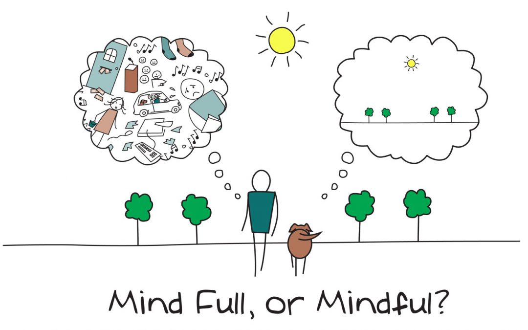 Mindfulness Training for Staff