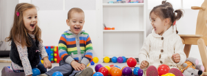 We Are Partners in your Child's Care