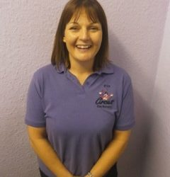 Meet Hayley Circus Day Nursery's New Early Years Professional