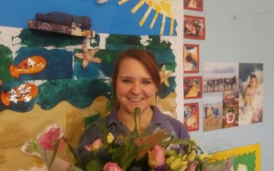 Act of Kindness from Circus Day Nursery Practitioner Praised by Cheltenham Mum
